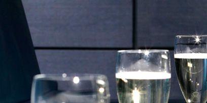 Drinkware, Fluid, Stemware, Glass, Wine glass, Barware, Drink, Alcoholic beverage, Tableware, Champagne stemware,