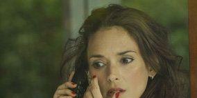 Hair, Lip, Finger, Hairstyle, Skin, Eyebrow, Eyelash, Beauty, Long hair, Temple,