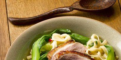 Food, Produce, Cuisine, Ingredient, Tableware, Dishware, Dish, Leaf vegetable, Garnish, Bowl,