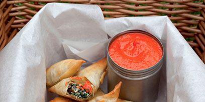 Food, Cuisine, Dish, Ingredient, Condiment, Tableware, Sauces, Recipe, Chutney, Dip,