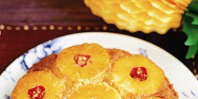 Dish, Food, Cuisine, Pineapple, Ananas, Ingredient, Dessert, Fruit, Produce, Baked goods,