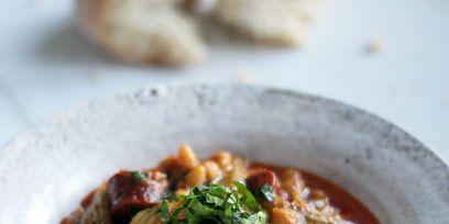 Food, Meat, Tableware, Dish, Ingredient, Recipe, Stew, Dishware, Cuisine, Navarin,