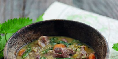 Food, Soup, Leaf, Dish, Stew, Ingredient, Recipe, Cuisine, Serveware, Produce,