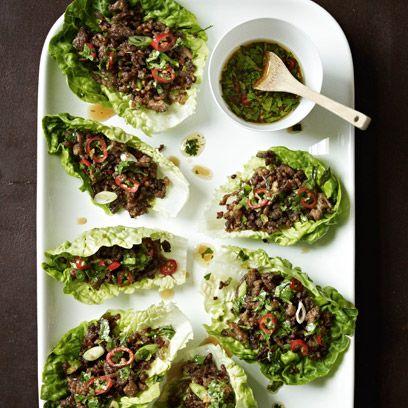 Food, Dish, Cuisine, Ingredient, Leaf vegetable, Vegetarian food, Produce, Vegetable, Recipe, Chimichurri,