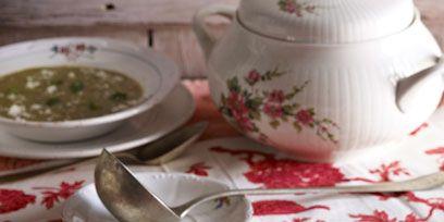 Serveware, Dishware, Ingredient, Cuisine, Porcelain, Food, Tableware, Condiment, Cutlery, Kitchen utensil,