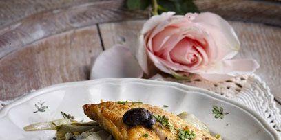 Food, Cuisine, Serveware, Dishware, Ingredient, Tableware, Dish, Plate, Recipe, Fines herbes,