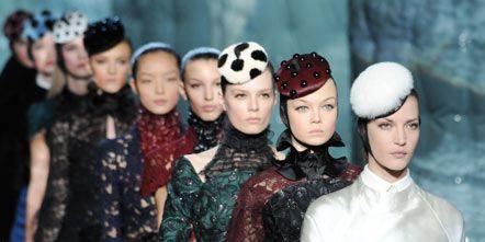 People, Headgear, Fashion, Hair accessory, Waist, Headpiece, Fashion model, Fashion design, Embellishment, Makeover,