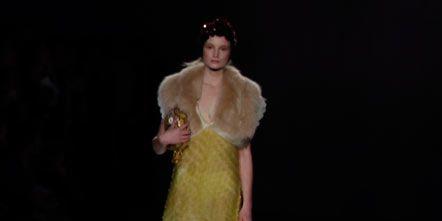 Clothing, Human, Human body, Dress, High heels, Fashion show, Style, One-piece garment, Fashion model, Runway,