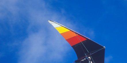 Daytime, Sky, Atmosphere, Flight, Air travel, Colorfulness, Azure, Windsports, Sunlight, Sport kite,