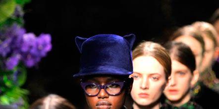 People, Hat, Fashion accessory, Headgear, Costume accessory, Street fashion, Fashion, Earrings, Jewellery, Body jewelry,