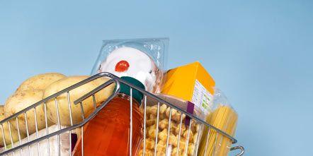 Basket, Ingredient, Storage basket, Gluten, Home accessories, Wicker, Cage, Bread, Staple food, Still life photography,