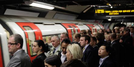 Hair, Head, Transport, Passenger, Public transport, Metro, Crowd, Railway, Service, Employment,