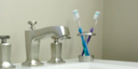 Fluid, Product, Plumbing fixture, Wall, Plastic, Bathroom accessory, Liquid, Sink, Azure, Tap,
