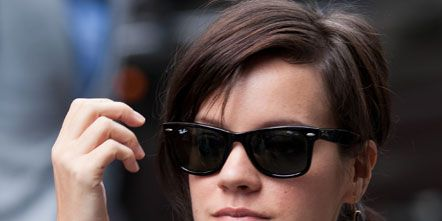 Clothing, Eyewear, Glasses, Vision care, Finger, Lip, Hairstyle, Goggles, Sunglasses, Fashion accessory,