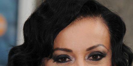 Nose, Lip, Hairstyle, Eye, Chin, Forehead, Eyebrow, Eyelash, Jewellery, Fashion accessory,