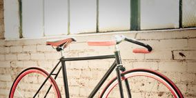 Bicycle frame, Bicycle tire, Tire, Wheel, Bicycle wheel rim, Bicycle fork, Bicycles--Equipment and supplies, Bicycle handlebar, Bicycle part, Bicycle,
