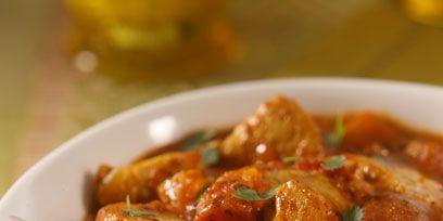 Food, Ingredient, Dish, Stew, Cuisine, Meat, Serveware, Tableware, Recipe, Curry,