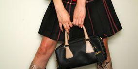 Brown, Shoulder, Textile, Bag, Joint, Pattern, Style, Elbow, Shoulder bag, Fashion,
