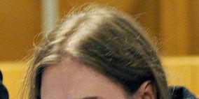 Hair, Face, Head, Nose, Lip, Mouth, Cheek, Hairstyle, Skin, Chin,