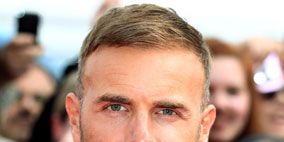 Face, Head, Ear, Mouth, Lip, Cheek, People, Facial hair, Hairstyle, Eye,