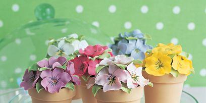 Flowerpot, Flower, Petal, Interior design, Houseplant, Vase, Artifact, Serveware, Annual plant, Floral design,