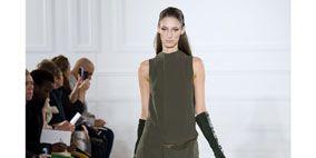 Clothing, Product, Sleeve, Shoulder, Joint, Style, Fashion show, Fashion model, Knee, Fashion,