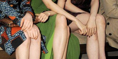 Footwear, Human, Leg, Brown, Human leg, Toe, Joint, Style, Foot, Fashion,
