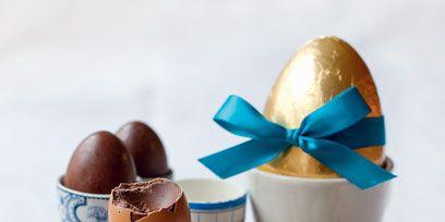 Blue, Brown, Serveware, Ingredient, Easter egg, Easter, Egg, Egg, Egg cup, Beige,