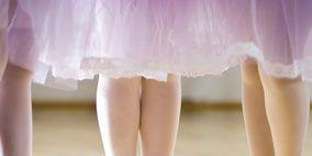 Leg, Floor, Flooring, Skin, Shoe, Human leg, Joint, White, Pink, Fashion,