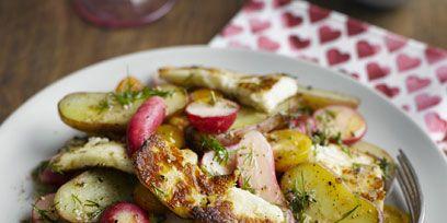 Food, Serveware, Dishware, Plate, Tableware, Vegetable, Produce, Ingredient, Root vegetable, Dish,
