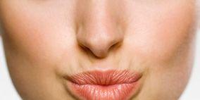 Lip, Cheek, Brown, Skin, Chin, Forehead, Eyebrow, Eyelash, Amber, Jaw,