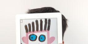 Finger, Hand, Plaid, Pattern, Tartan, Paper product, Gesture, Thumb, Paper, Design,