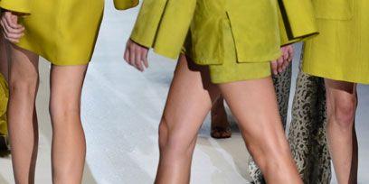 Footwear, Leg, Yellow, Brown, Human leg, Joint, Toe, Fashion accessory, Style, Sandal,