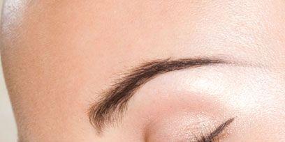 Lip, Cheek, Brown, Skin, Eyelash, Forehead, Eyebrow, Organ, Iris, Beauty,