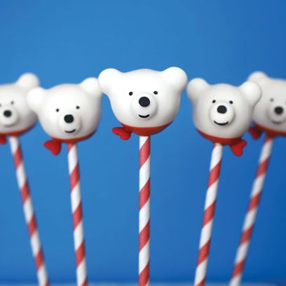 White, Blue, Confectionery, Candy, Party favor, Bear, Teddy bear,