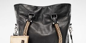 Product, Brown, Bag, Photograph, White, Fashion accessory, Style, Shoulder bag, Leather, Fashion,