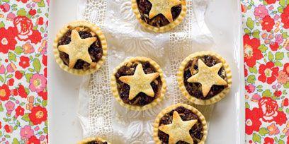 Food, Baking, Baked goods, Dessert, Cuisine, Mince pie, Dish, Finger food, Snack, Muffin,