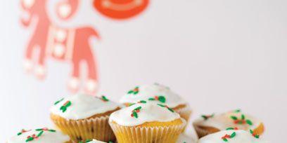 Food, Sweetness, Cupcake, Dessert, Baked goods, Ingredient, Cuisine, Baking cup, Cake, Recipe,