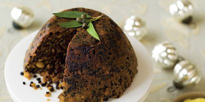 7773d5b9eb9f5 Rich Christmas pudding recipe: Food