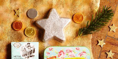 Insect, Arthropod, Christmas decoration, Pine family, Produce, Conifer, Invertebrate, Recipe, Fir, Pine,