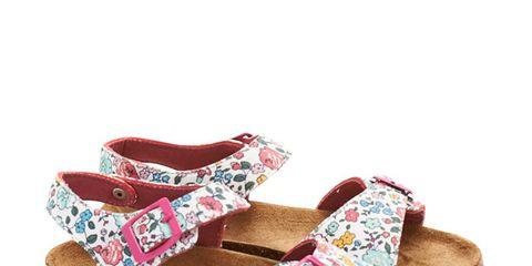 Footwear, Brown, Product, Pink, Pattern, Fashion, Tan, Beige, Fashion design,