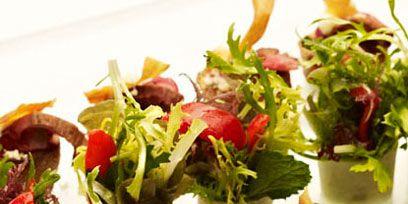 Food, Ingredient, Finger food, Cuisine, Dish, Garnish, Recipe, Culinary art, Canapé, appetizer,