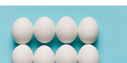 Ingredient, Egg, Food, Egg, Colorfulness, Turquoise, Teal, Aqua, Circle, Oval,