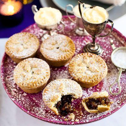 Dish, Food, Cuisine, Ingredient, Dessert, Mince pie, Baked goods, Pie, Baking, Produce,