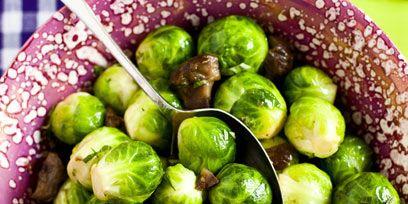Food, Whole food, Green, Produce, Ingredient, Natural foods, Vegetable, Local food, Purple, Cruciferous vegetables,