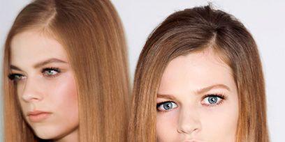 Lip, Brown, Hairstyle, Eye, Skin, Chin, Eyebrow, Eyelash, Style, Amber,