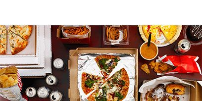 Cuisine, Food, Meal, Dish, Tableware, Recipe, Garnish, Dishware, Fast food, Serveware,
