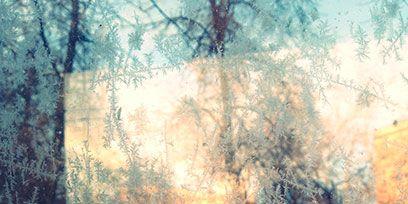 Sunlight, Winter, Atmospheric phenomenon, Art, Morning, Paint, Snow, Painting, Watercolor paint,