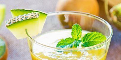 Green, Food, Leaf, Drink, Ingredient, Juice, Tableware, Vegetable juice, Garnish, Produce,