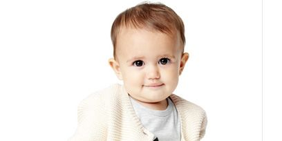 Ear, Finger, Cheek, Skin, Sleeve, Joint, Standing, Sitting, Child, Baby & toddler clothing,